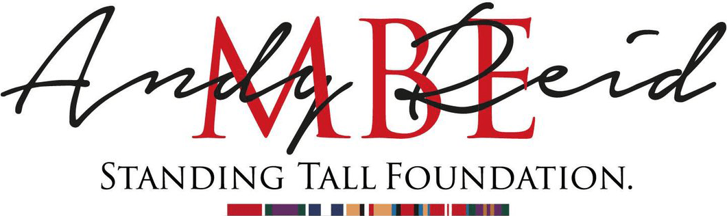The Standing Tall Foundation Logo
