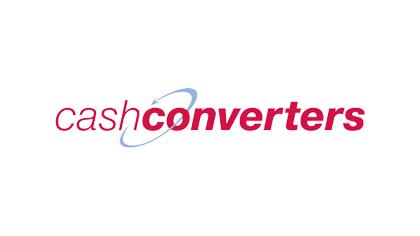 Cash Convertors logo