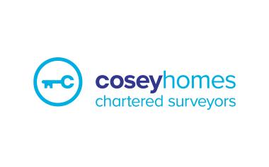 Cosey Homes logo