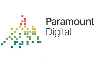 Paramount Digital Logo